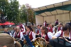 Früschoppen FF-Fest Brunn
