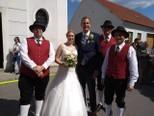 Hochzeit Claudia Aschauer (ehem. Rester)