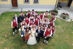 Hochzeit Michaela Bierbaumer (ehem. Waldum)